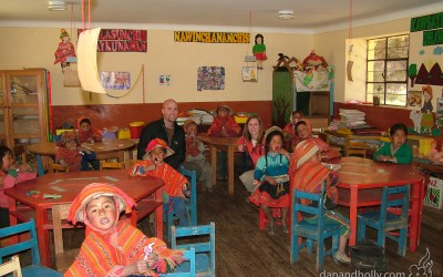 "POTW: A ""Light Bulb"" Moment in Willoq, Peru"