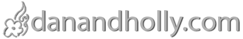 www.danandholly.com
